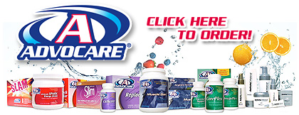 Authorized Advocare Distributor